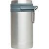 Stanley Mountain Drinkfles 354ml grijs